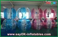 Van Goede Kwaliteit Opblaasbare Luchttent & De opblaasbare Bel van het de Balvoetbal van de Speelgoedbumper, Opblaasbare Menselijke Hamsterbal te koop