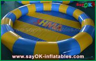 China Het aangepaste Zwembad van het Speelgoedpvc van het Lucht Strakke Opblaasbare Water voor Kinderen het Spelen fabriek