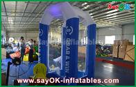 China Van LEIDENE de lichte Machine Geldgraber voor Bevordering/Reclame/Vermaak fabriek