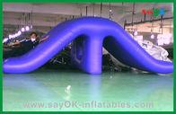 China Van het het Waterpark van kinderen Opblaasbaar het Waterspeelgoed, Grappige het Zwembaddia's van pvc fabriek