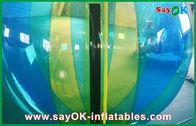 China Het Water van de luchtpomp Opblaasbare het Lopen Bal voor Aqua-Park 1.0mm TPU fabriek