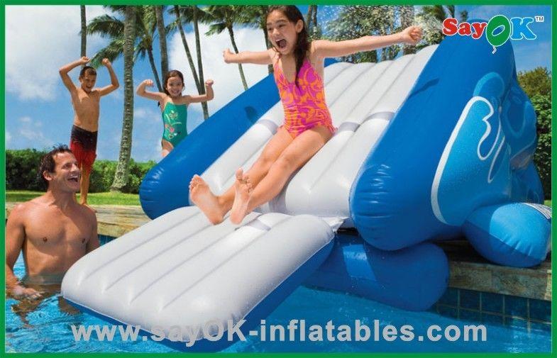Van De Diacombo Van De Familie Opblaasbaar Uitsmijter Van Het De Jonge Geitjes Zwembad
