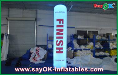 Nylon Doek Openlucht Opblaasbare Decoratie met de Ventilator van Ce/UL-
